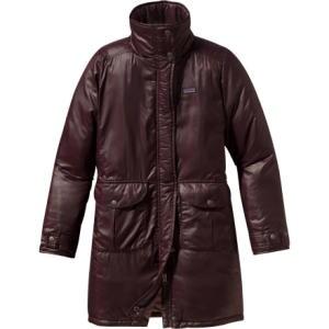 Patagonia Puff Coat - Girls