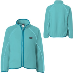 photo: Patagonia Girls' El Cap Jacket fleece jacket