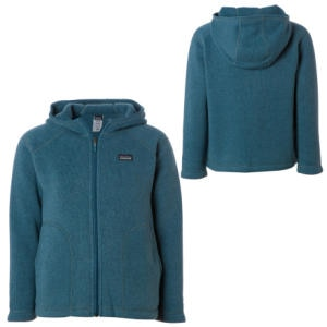 Patagonia Better Sweater Hooded Jacket - Boys