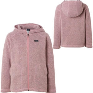 photo: Patagonia Girls' Better Sweater Jacket