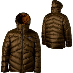 photo: Patagonia Pipe Down Jacket down insulated jacket