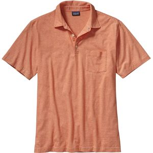 Patagonia Squeaky Clean Polo Shirt - Short-Sleeve - Men's