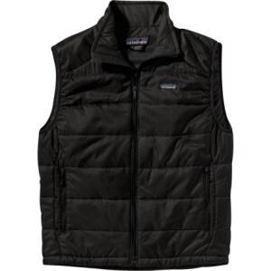Patagonia Micro Puff Vest - Mens