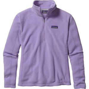 Patagonia Micro-D 1/4-Zip Pullover - Long-Sleeve - Women's
