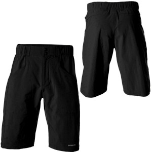 photo: Patagonia Men's Multi-Use Shorts hiking short