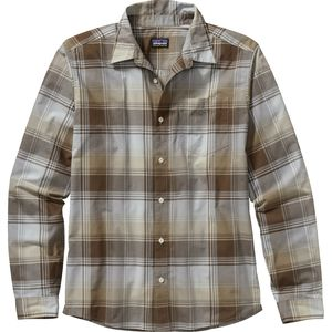 Patagonia Fezzman Shirt - Long Sleeve - Men's