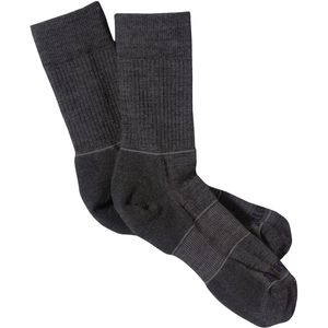 Patagonia Lightweight Merino Hiking Crew Sock