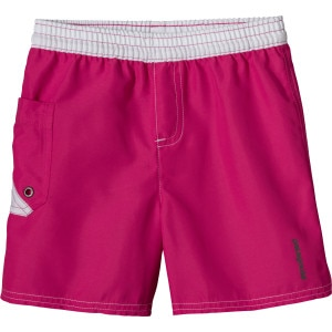 Patagonia Daybreak Board Short - Infant Girls'
