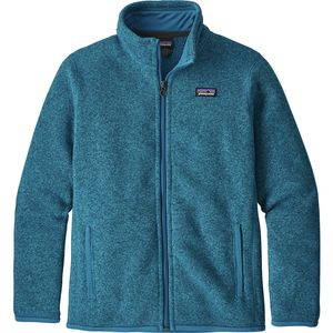 PatagoniaBetter Sweater Fleece Jacket - Boys'