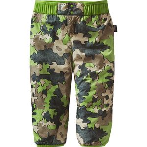 Patagonia Puff-Ball Reversible Pant - Toddler Boys'