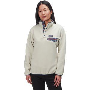 파타고니아 신칠라 경량 스냅티 플리스 - 16종 ('캠핑클럽' 이효리 착용 다른 컬러) Patagonia Synchilla Lightweight Snap-T Fleece Pullover