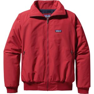 Patagonia Shelled Synchilla Jacket - Men's
