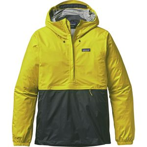 Patagonia Torrentshell Pullover Jacket - Men's