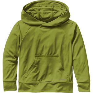 Patagonia Sun-Lite Hooded Shirt - Long-Sleeve - Infant Boys'