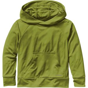 Patagonia Sun-Lite Hooded Shirt - Long-Sleeve - Toddler Boys'