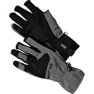 Patagonia Shelled Insulator Fingerless Glove