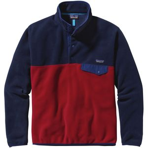 Patagonia Lightweight Synchilla Snap-T Fleece Jacket - Men's