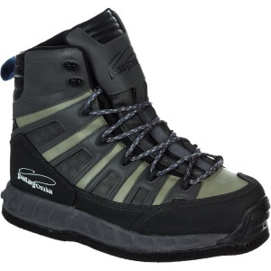 Patagonia Ultralight Wading Boot - Felt - Men's