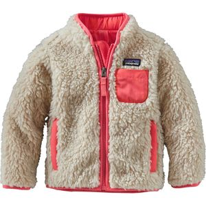 Patagonia Retro-X Fleece Jacket - Infant Girls'
