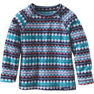 Patagonia Micro D Crew - Toddler Girls'