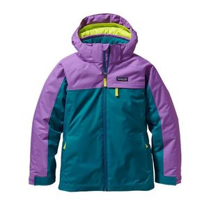 Patagonia Insulated Snowbelle Jacket - Girls'
