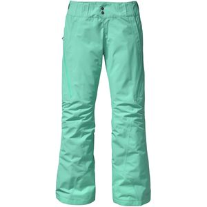 Patagonia Slim Insulated Powder Bowl Pant - Women's