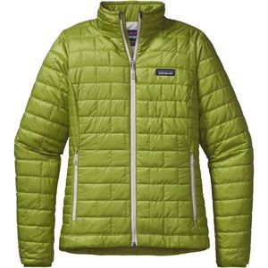 Patagonia Nano Puff Insulated Jacket - Women's