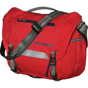 Patagonia MiniMass Messenger Bag - 732cu in