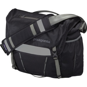 Patagonia Half Mass Messenger Bag - 915cu in