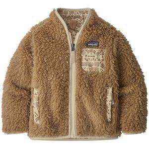 파타고니아 남아용 레트로 X 플리스 자켓 (2T~7T) Patagonia Retro-X Fleece Jacket - Toddler Boys