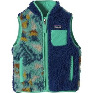 Patagonia Retro-X Fleece Vest - Infant Boys'