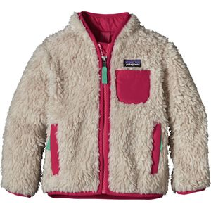 Patagonia Retro-X Fleece Jacket - Toddler Girls'