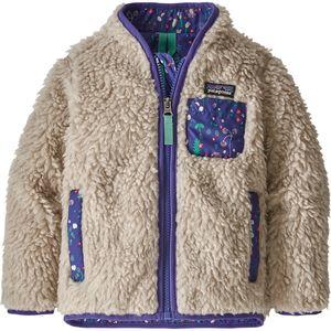 파타고니아 여아용 레트로 X 플리스 자켓 (2T~7T) Patagonia Retro-X Fleece Jacket - Toddler Girls