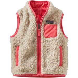 Patagonia Retro-X Fleece Vest - Toddler Girls'