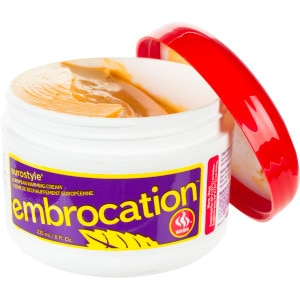 Paceline Products Eurostyle Warm Embrocation