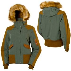 Powderhorn Annie Insulated Jacket - Womens