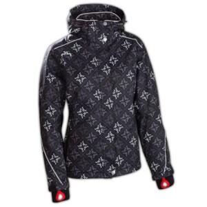 Powderhorn Dolly Insulated Jacket - Womens