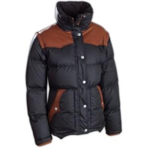 Powderhorn Pearl Down Jacket - Womens