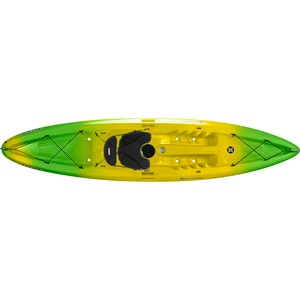 Perception Tribe 11.5 Sit-On-Top Kayak