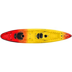 Perception Tribe 13.5 Sit-On-Top Kayak