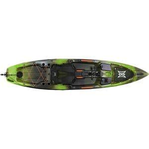 Perception Pescador 12.0 Pilot Kayak