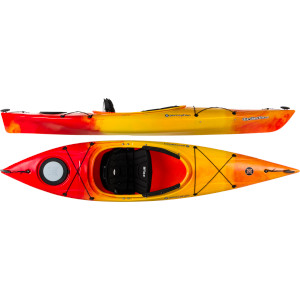 Perception Tribute 10.0 Kayak - Women's - 2014 - Discontinued