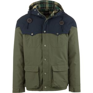 Siphon Ranger Two Tone Jacket - Men's