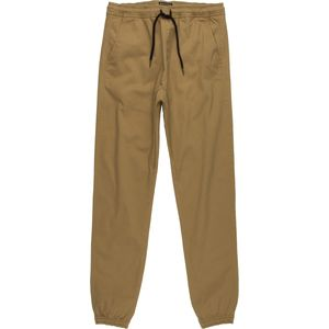 Siphon Twill Stretch Jogger Pant - Men's