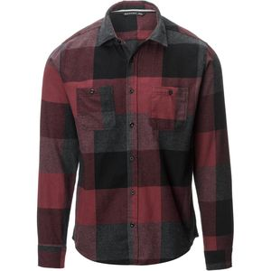 Siphon Peak Flannel Shirt - Men's
