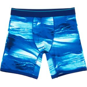 Siphon Digital Print Performance Boxer - Men's