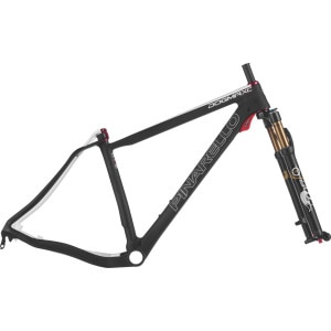 Pinarello Dogma XC Carbon Mountain Bike Frame