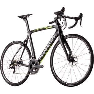 Pinarello Gan K Disc Ultegra Complete Road Bike - 2017