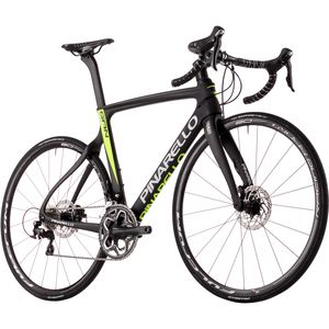 Pinarello Gan Disc 105 Complete Road Bike - 2017