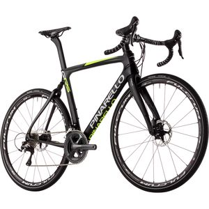 Pinarello Gan GR-S Disc Ultegra Complete Road Bike - 2017